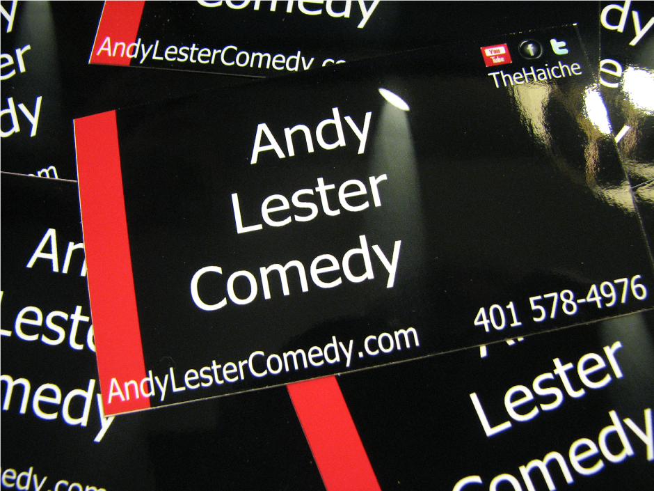Andy Lester | The Hai-che